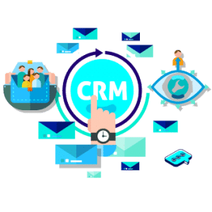 consult 2 manage to know about CRM?